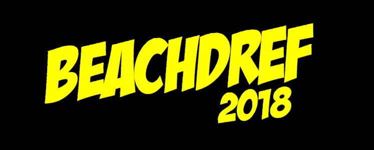 Beachdref 2018
