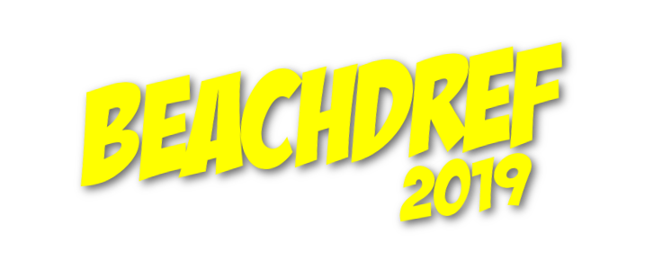 Beachdref 2019